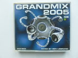 Grandmix 2005 - Mixed by Ben Liebrand (3 CD)