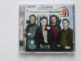 Lemon - Kinderen van Dewindt / soundtrack