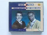 Dean Martin & Nat King Cole - Face 2 Face (2 CD)