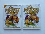 The Muppet Show - De beste afleveringen van (2 DVD)