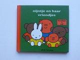 Nijntje en haar vriendjes - Dick Bruna (Boek + CD)