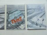 2km2 Twee vierkante kilometer stad (DVD)