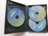 Sesamstraat - Leren met Bert & Ernie (3 DVD)