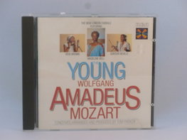 The New London Chorale - The Young Amadeus Mozart