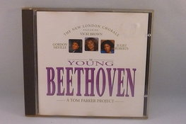 The New London Chorale - The Young Beethoven