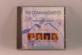 The Commandments - A Tom Parker Project