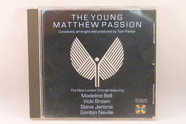 The New London Chorale - The Young Matthew Passion