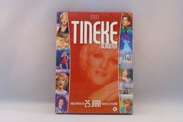 Tineke Schouten - 25 jaar Tineke Schouten (2 DVD)