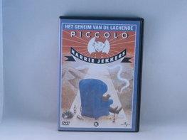 Harrie Jekkers - Het geheim van de lachende Piccolo (DVD)