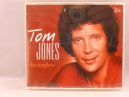 Tom Jones - The Singles+ (2 CD)