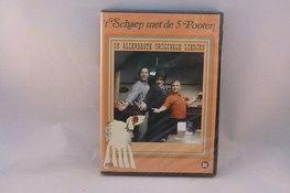 't Schaep met de 5 Pooten (DVD)nieuw