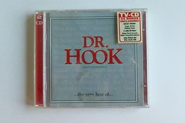 Dr. Hook - the very best of (2 CD)