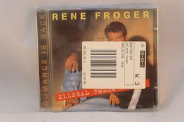Rene Froger - Illegal Romeo Part 1 (nieuw)