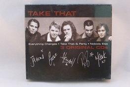 Take That - 3 original CD's (nieuw)