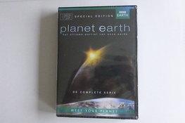Planet Earth - De Complete Serie / Special Edition (7 DVD) Nieuw
