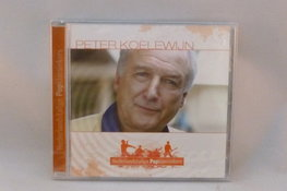 Peter Koelewijn - Nederlandse popklassiekers (nieuw)