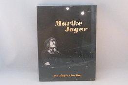 Marike Jager - The Magic Live Box (3 DVD) Nieuw