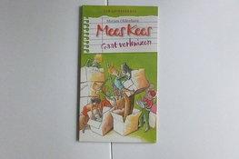 Mees Kees - Gaat Verhuizen (2 CD Luisterboek)Nieuw
