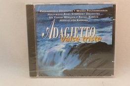 Adagietto - Valse triste (nieuw)