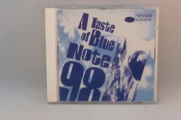 A Taste of Blue Note 98