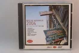 Best of Jazzadelic 2004