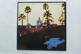 Eagles - Hotel California (Germany LP)