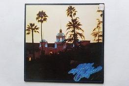 Eagles - Hotel California (Holland LP)
