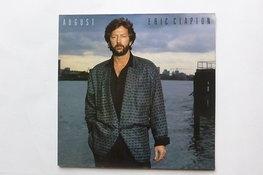 Eric Clapton - August (LP)