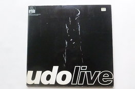 Udo Jürgens - Live (Ariola 2 LP)