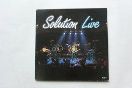 Solution - Live (2 LP)