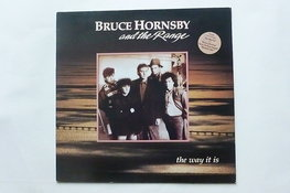 Bruce Hornsby - The way it is (LP)