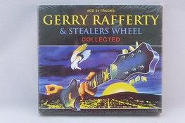 Gerry Rafferty & Stealers Wheel - Collected (3 CD) Nieuw