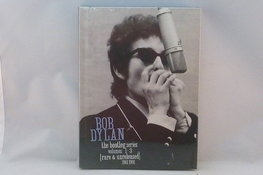 Bob Dylan - The bootleg series volume 1-3 (3 CD) Nieuw