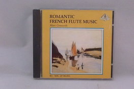 Romantic French Flute Music - Marc Grauwels