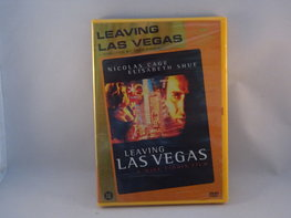 Leaving Las Vegas (DVD) Nieuw
