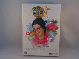 The Late Late Lien Show (4 DVD) Nieuw