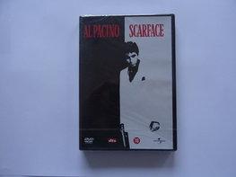 Scarface / Al Pacino (DVD)Nieuw