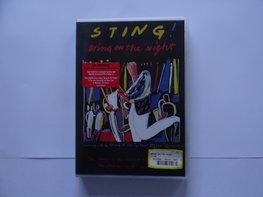 Sting - Bring on the Night  (DVD)