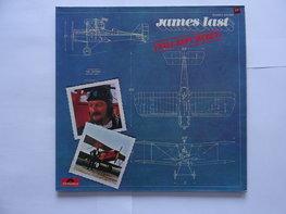 James Last - Well kept secret (LP)