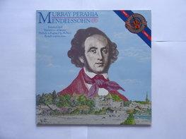 Mendelssohn - Murray Perahia (LP)