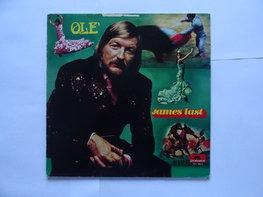 James Last - Olé (LP)