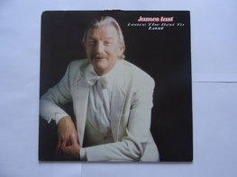 James Last - Leave the best to last (LP)