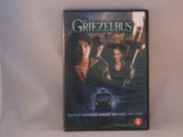 De Griezelbus  (DVD)