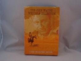 The John Wayne Western Collection (3 DVD)