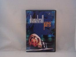 Diana Krall - Live in Paris (DVD)