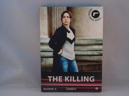 The Killing - Seizoen 3 (4 DVD)