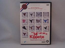 Het 14e Kippetje (DVD)