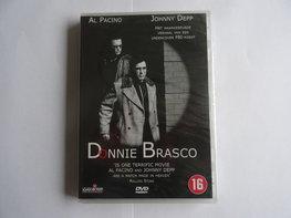 Donnie Brasco - DVD (nieuw)