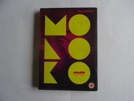 Moloko - 11,000 Clicks (DVD)