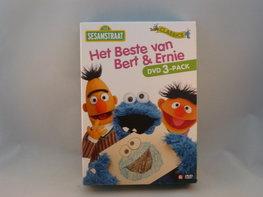 Het Beste van Bert & Ernie (3 DVD)
